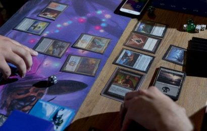 "Wizards Of The Coast Cuts Ties With Magic: The Gathering Artist After Admitting He's A ""Creepy Sexual Predator"""