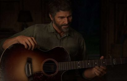 Here's Why The Last Of Us 2 Could Feature That Pearl Jam Song