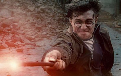 Harry Potter Open-World Game Planned For PS5 And Xbox Series X – Report