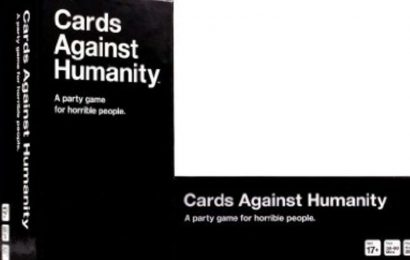 Cards Against Humanity Workers Are Unionizing Amidst Allegations Of A Toxic Workplace