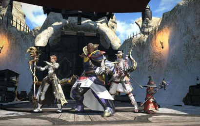 Final Fantasy 14 Update 5.3 Will Now Launch In August