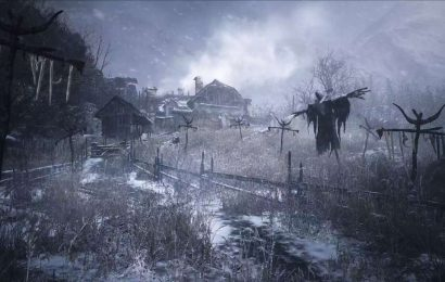 Resident Evil Village Will Conclude RE7's Story
