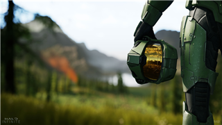 Halo Infinite Mega Bloks Set Isn't A Spoiler, Clarifies 343