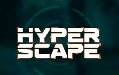 Ubisoft's Hyper Scape Battle Royale Playable Now, Twitch Drops Provide Access