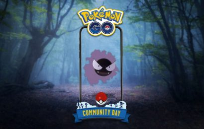 Pokemon Go July 2020 Community Day Details Announced