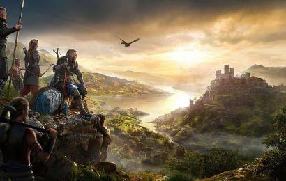 Assassin's Creed Valhalla Gameplay Leaks Ahead Of Ubisoft Forward