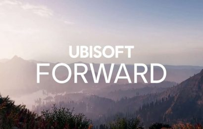 Ubisoft Forward Stream: Watch Today's Ubisoft Event Live