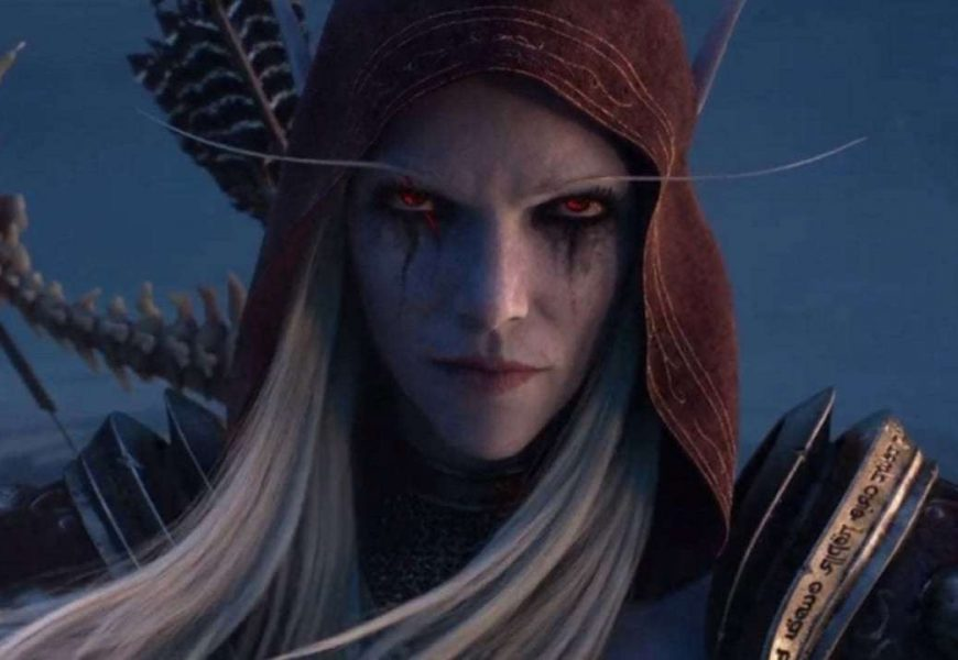 World Of Warcraft: Shadowlands Event — Beta Test, Covenant Faction Details, And More