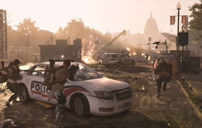 The Division 2 Update 10.1 Arrives This Month