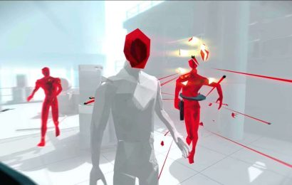 Superhot: Mind Control Delete Releases Soon, Free For Owners of Original