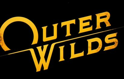 This Outer Wilds/The Outer Worlds Logo Swap Confuses Matters