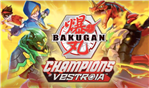 Shantae Dev's Mystery Switch Project Is A Bakugan Game