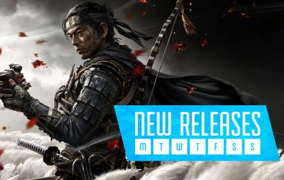 Top New Games Releasing On Switch, PS4, Xbox One, And PC This Week — July 12-18, 2020