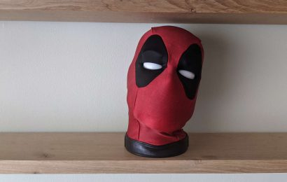 Severed Deadpool Head Toy Is 2020 In A Nutshell, But It's Actually Great