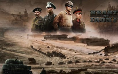 Paradox Is Trying To Prevent Hearts of Iron IV Producer From Being Deported