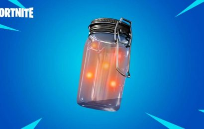 Fortnite: Use A Firefly Jar Or Flare Gun At Misty Meadows Guide