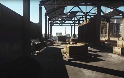 Escape From Tarkov 12.7 Patch Notes: Update Is Live