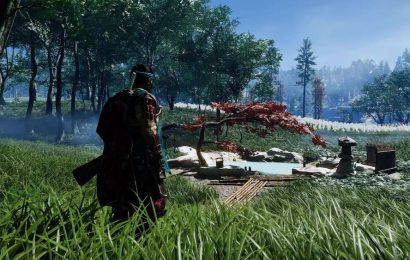 Ghost Of Tsushima Guide: All 18 Hot Springs Locations