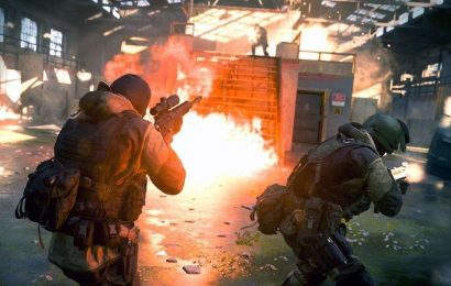 "Call Of Duty 2020: Activision's ""Red Door"" Listing Sparks Rumors"