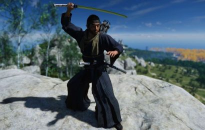 Ghost Of Tsushima Guide–How To Finish All Of The Mythic Tales