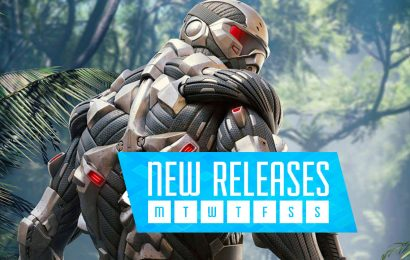 Top New Games Releasing On Switch, PS4, Xbox One, And PC This Week — July 19-25, 2020