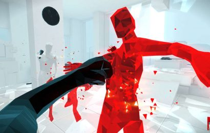 Superhot Franchise Bundle Going For Cheap Right Now, Including The Latest Game