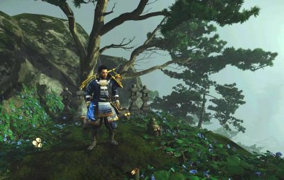 Ghost Of Tsushima Sly Cooper Costume Guide: How To Unlock The Game's Toughest Trophy