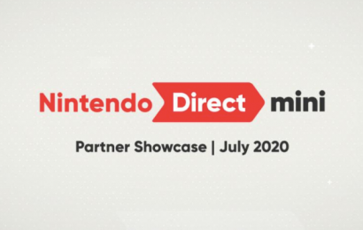 Nintendo Direct Mini: Biggest Announcements And How To Watch