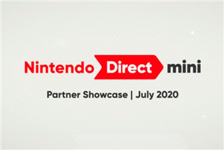 Nintendo Direct Mini Event Slated For July 20, Here's What To Expect