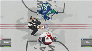 NHL 21 Is Arriving Late This Year, And A Reveal Will Happen Next Month