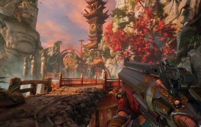 Shadow Warrior 3 Shows Off Wild Monsters, Acrobatics, And More In 17-Minute Gameplay Video