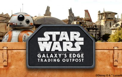 You Don't Have To Go To Disneyland For Star Wars: Galaxy's Edge Toys Now