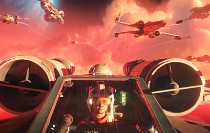 "Star Wars: Squadrons Price A ""Risk"" But May Get People Curious, Says Director"