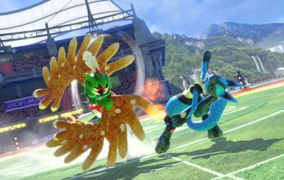 Free Pokken Trial For Switch Online Members Now Live