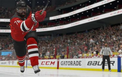 NHL 21 Pre-Orders Are Live Ahead Of Full Reveal Next Month