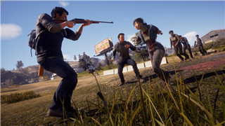 State Of Decay 3 Revealed For Xbox Series X, PC