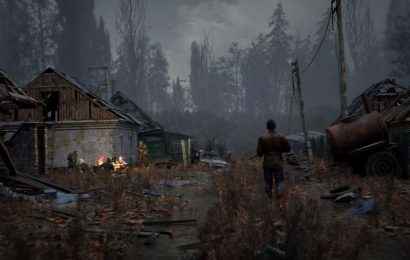STALKER 2 Announced For 2021 Release On Xbox Series X Through Game Pass In New Trailer