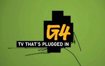 G4TV And X-Play Returning In 2021, But How?