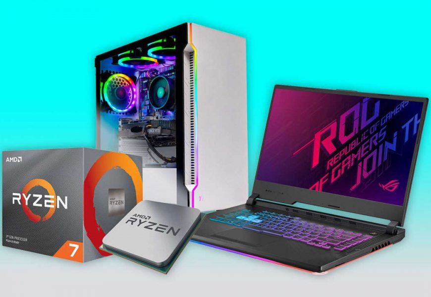 Back-To-School PC Gaming Deals Offer Discounts On Laptops, Desktops, And More