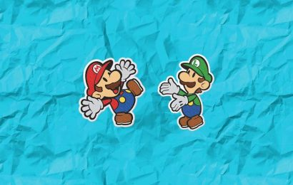 A Fix Is Coming For Paper Mario: The Origami King's Game-Breaking Bug