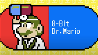Classic 8-Bit Dr. Mario Joins Dr. Mario World, And He's Free
