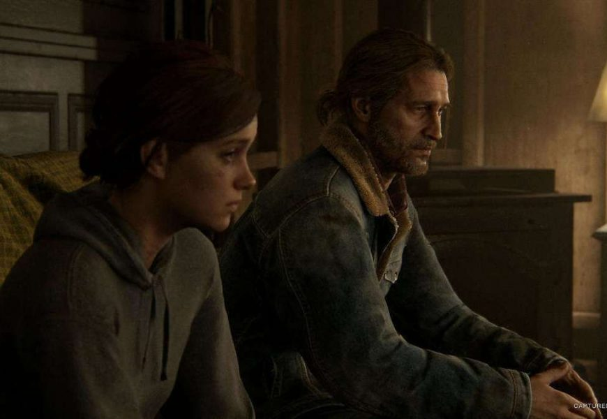 "The Last Of Us HBO Show Will ""Expand"" On The Series"