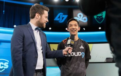 Doublelift, PowerOfEvil, and Blaber lead LCS in kills through 5 weeks of Summer Split