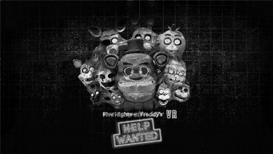 Five Nights At Freddy's VR: Help Wanted Will Be A Quest Cross-Buy Title