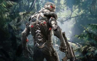 Crysis Remastered on Nintendo Switch is much more fun than the numbers suggest