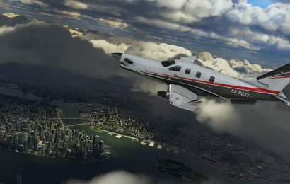 Which edition of Microsoft Flight Simulator should you buy?