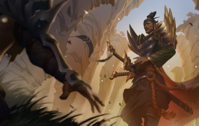 Leaked: 'Yone', Yasuo's brother, could be the 150th Champion for LoL