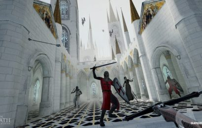 4 Big Changes In Death: Unchained Going From PC To Quest