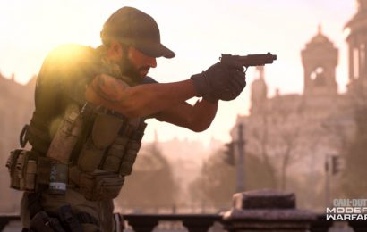 Activision provides update on Call of Duty: Modern Warfare and Warzone