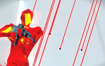 Superhot: Mind Control Delete is a bizarre, relentless take on the series' themes